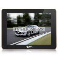 интернет-планшет 3Q Qoo! QPAD Tablet PC LC9721C 18A4R 8Gb, 9.7