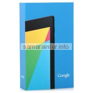 интернет-планшет Google Nexus 7 (2013) 16Gb, 7'' IPS
