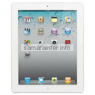 Apple iPad 4 with Retina display 128Gb Wi-Fi, Tablet PC на iOS, ME393RS/A white, белый
