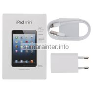 Apple iPad mini 64Gb with Wi-Fi + 4G Cellular, Tablet PC на iOS, MD542TU/A Black, черный