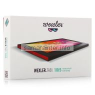 интернет-планшет WEXLER.TAB 10iS 16GB, 10.1'' IPS LED 1366х768, Dual core, black, черный