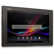 SONY Xperia Tablet Z 16Gb SGP311RU
