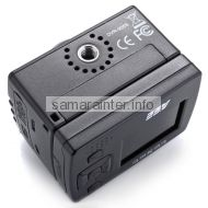 action-камера teXet DVR-905S