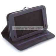 чехол PocketBook (VPB-SsU7Blue) для U7 SURFpad кож-зам, синий