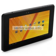 интернет-планшет WEXLER.TAB 7t 8GB + 3G, 7'' IPS 1280x800 black, черный